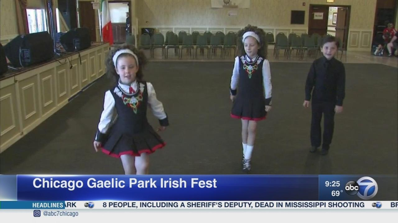 The Chicago Gaelic Park Irish Fest