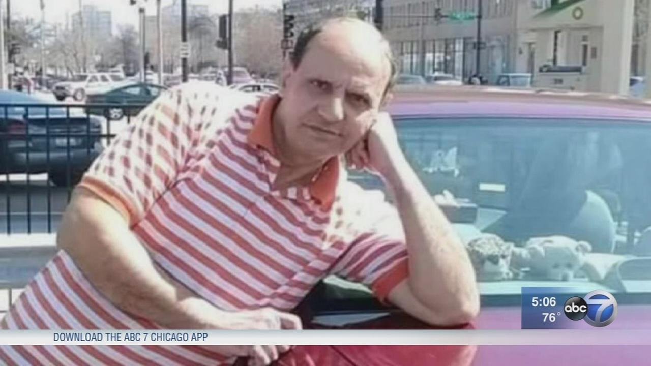Tinley Park man, 7 family members killed in Egypt