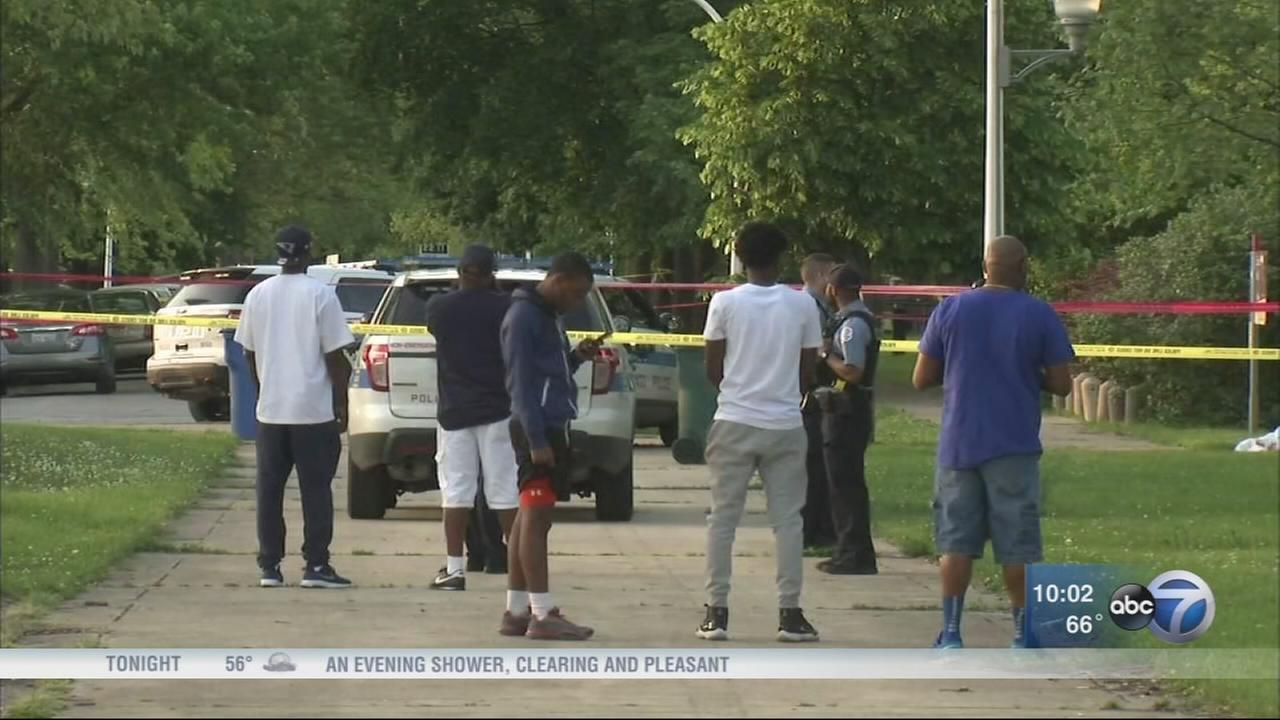 33 shot, 4 fatally, in Memorial Day weekend shootings