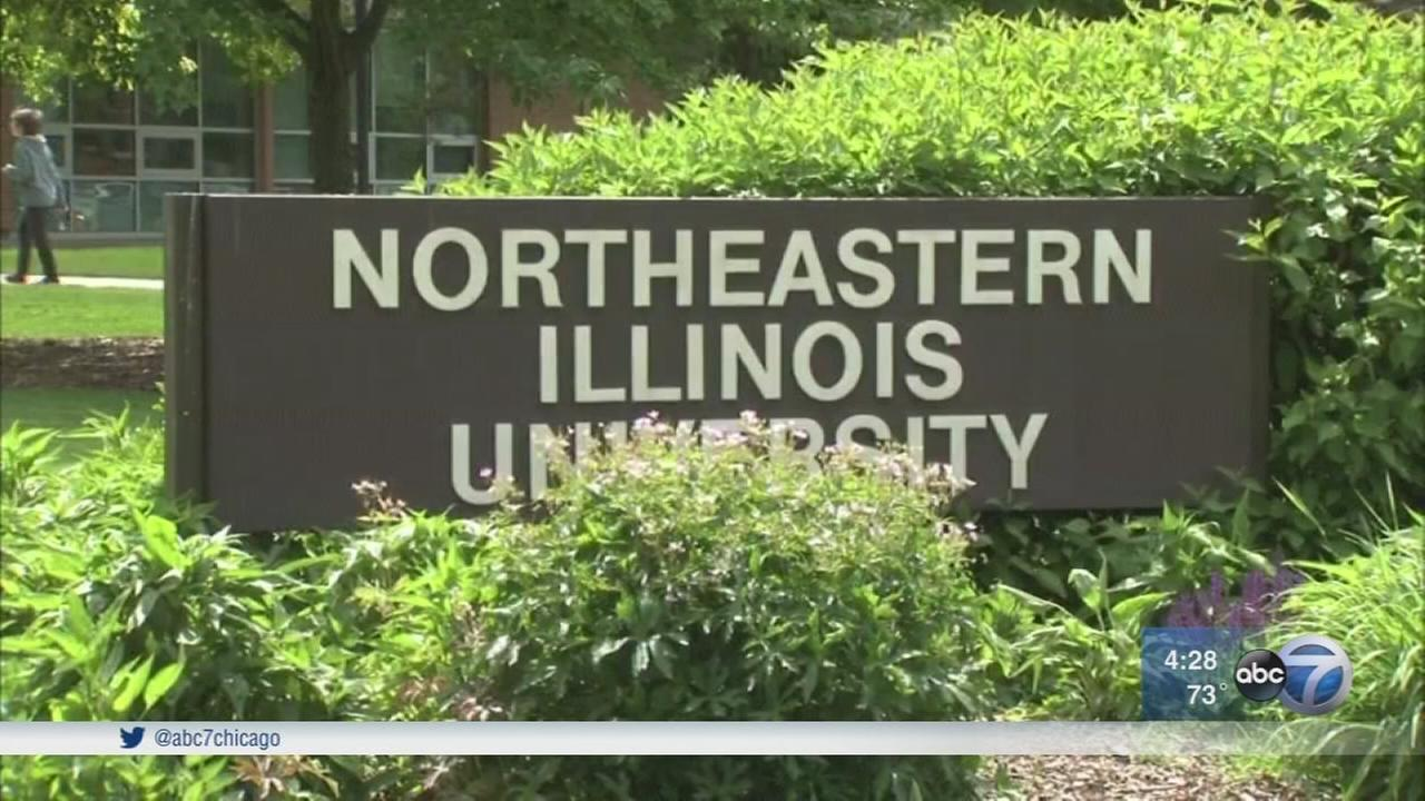 NEIU announces layoffs due to state budget impasse