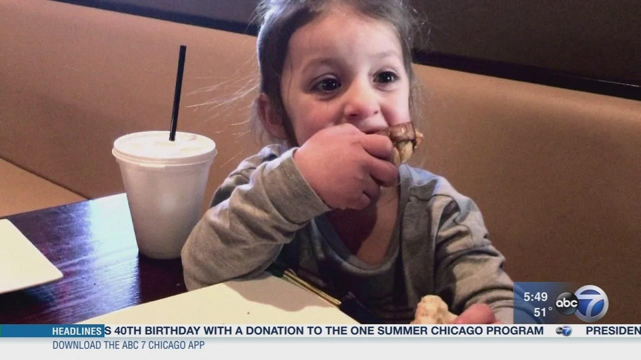 Consumer Reports: Unhealthy kids meals