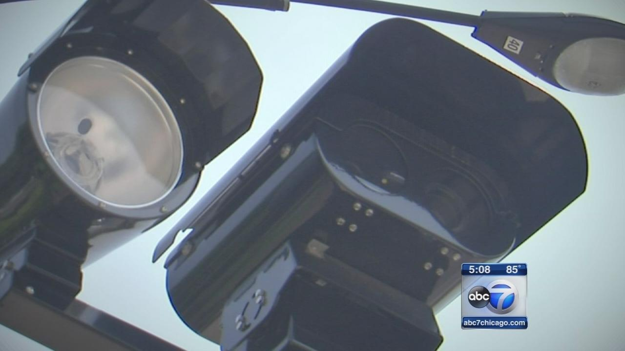 Calls for red light camera investigation