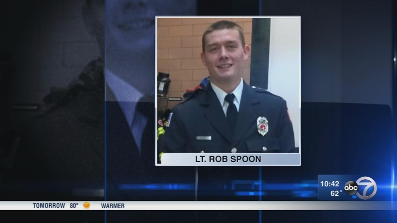 CFD paramedic found dead in Mt. Greenwood blaze; death investigation underway
