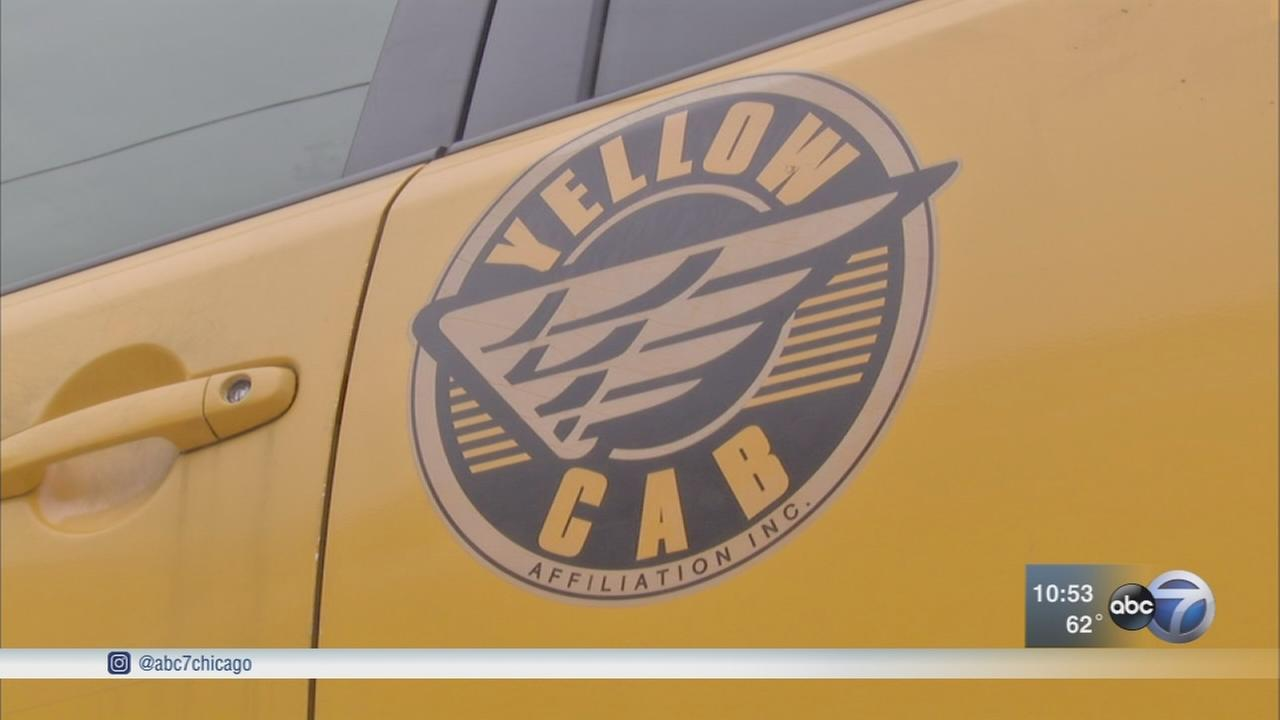 Cab crash: Is Chicagos cab industry on the verge of collapse?