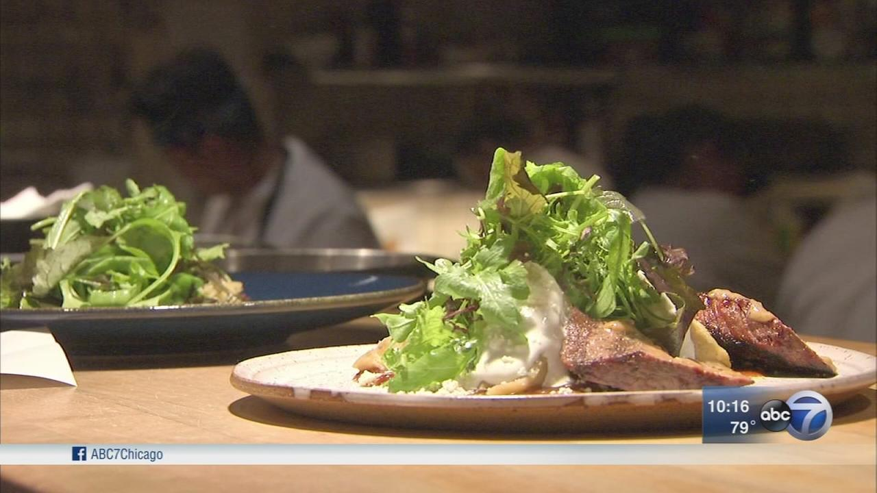 Topolobampo still offers inspired modern Mexican