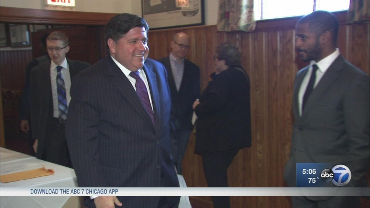 JB Pritzker wins key union endorsement