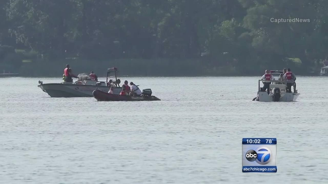 Teens body recovered from Third Lake