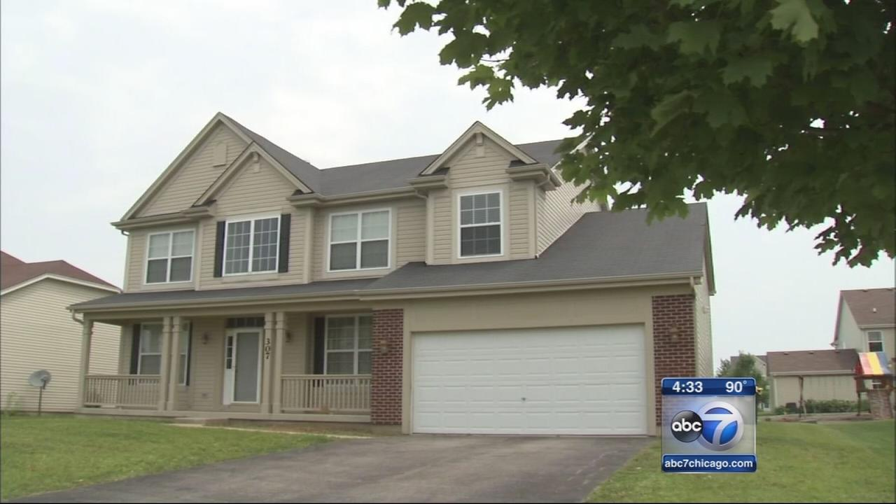 Oswego police investigate violent home invasion