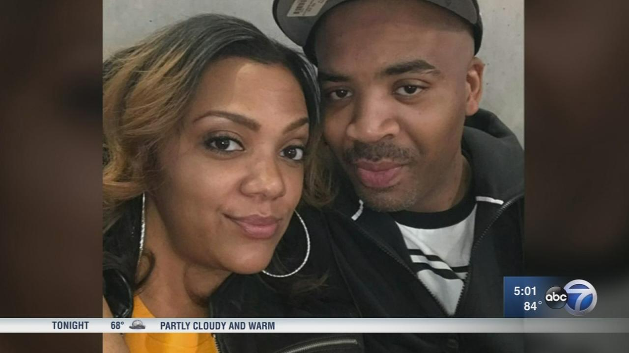 Widow of Dolton firefighter shares memories