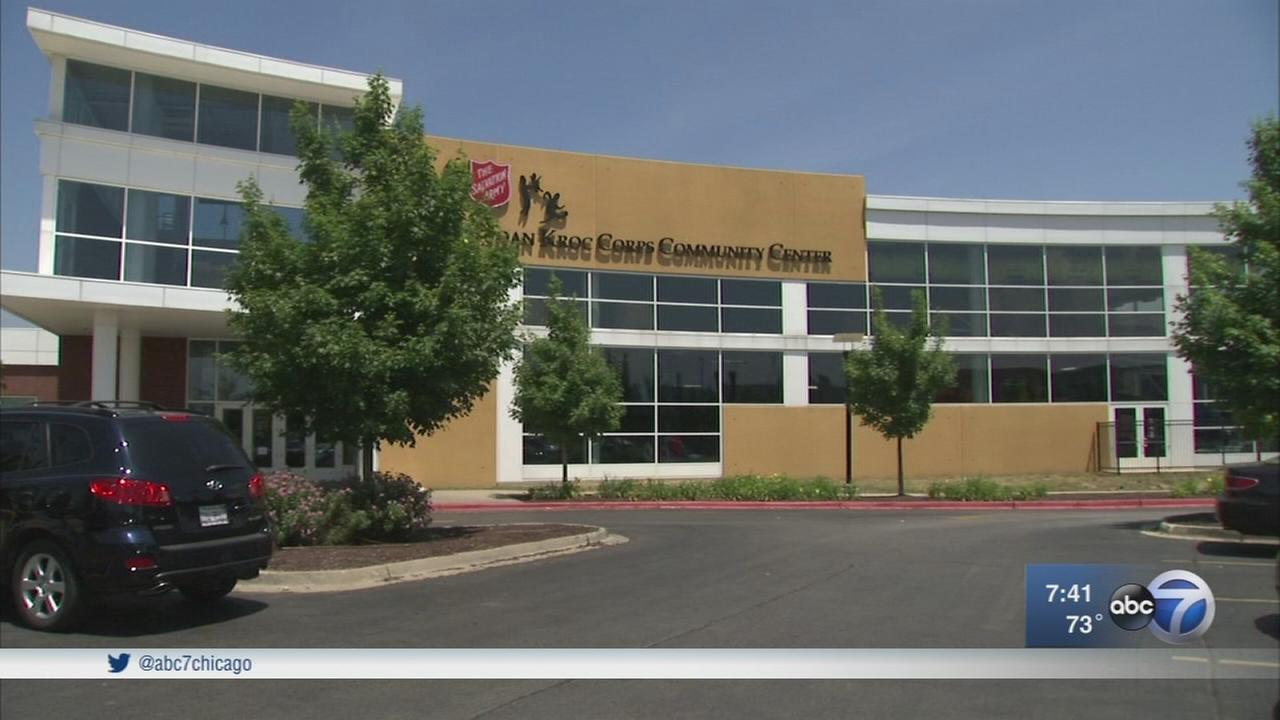 Kroc Center celebrates 5th anniversary in West Pullman