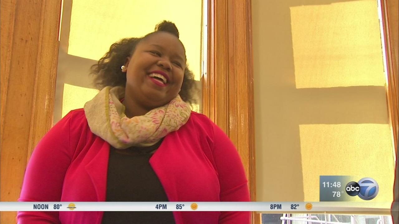 Local group helps at-risk youth score downtown jobs