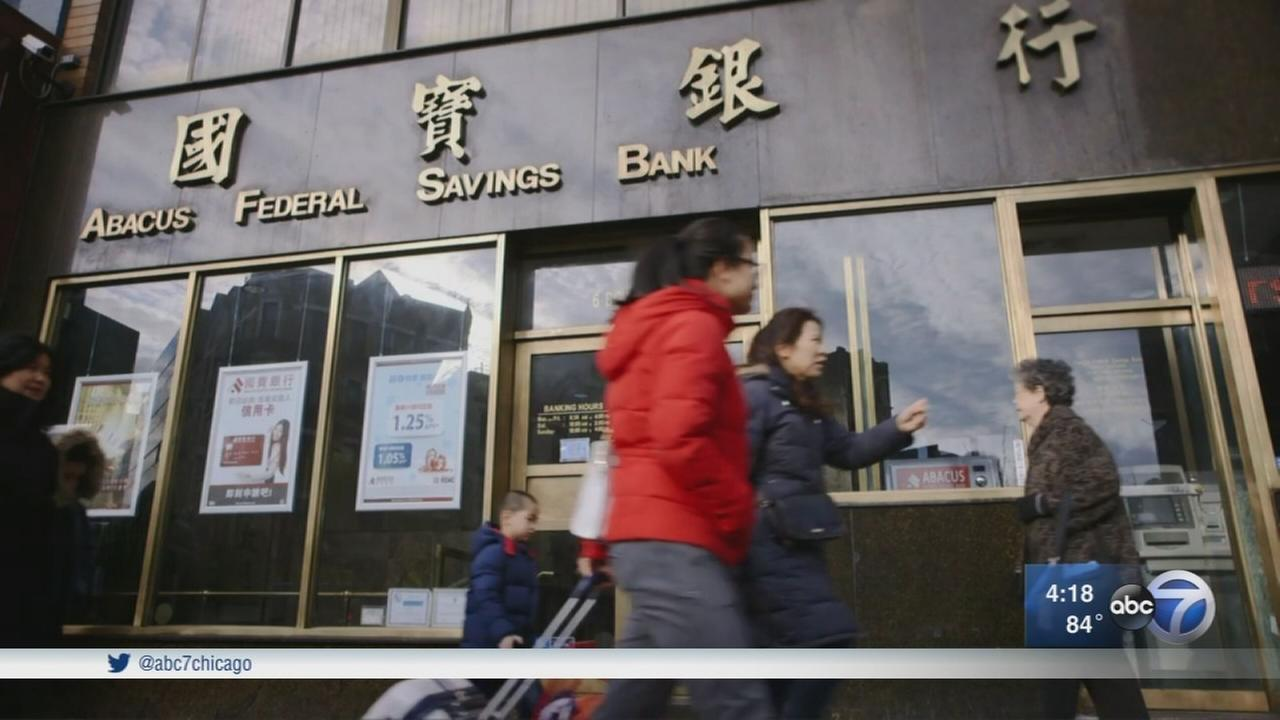 New documentary focuses on only bank prosecuted in 2008 financial crisis
