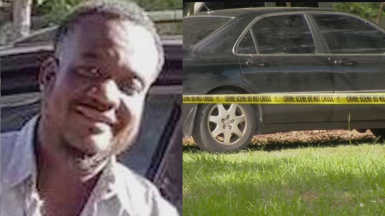 Father of 9 shot, killed at his birthday party