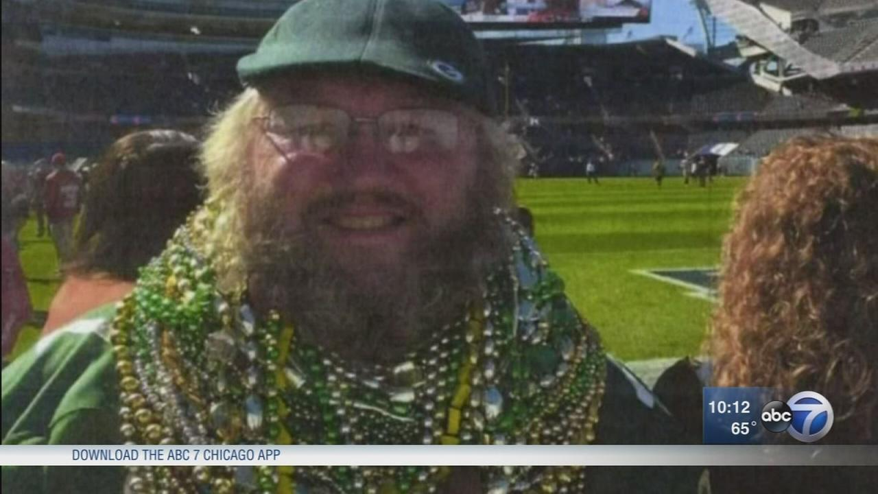 Packers fan with Soldier Field season tickets sues Bears