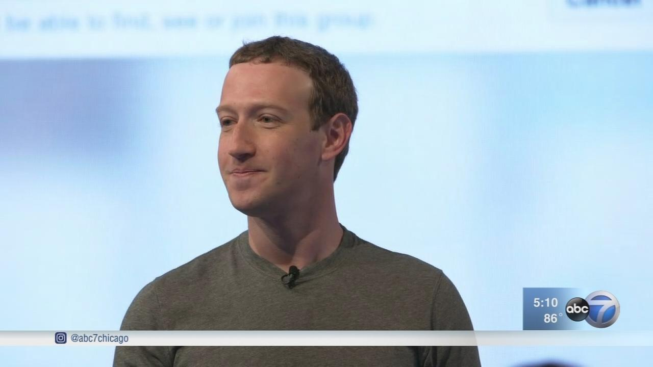 Mark Zuckerberg explains why he just changed Facebooks mission