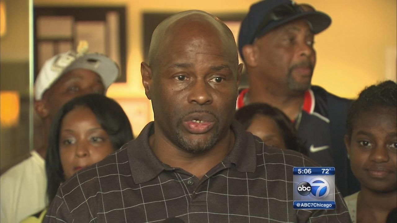 Prisoner freed after 20 years