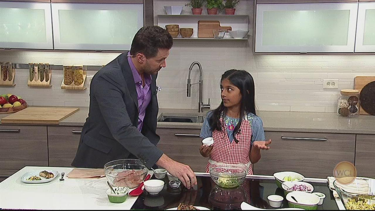 Chicago ?MasterChef Junior? finalist Avani Shah