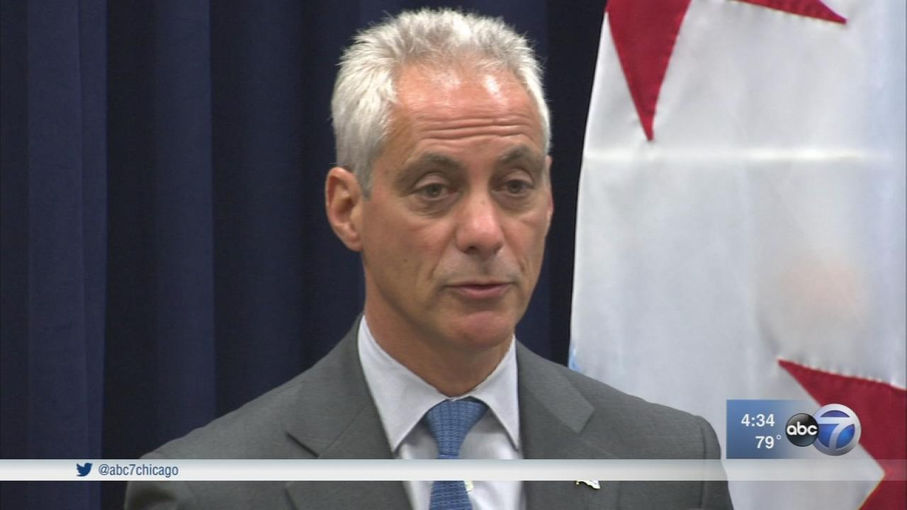 Emanuel: CPS will open in fall