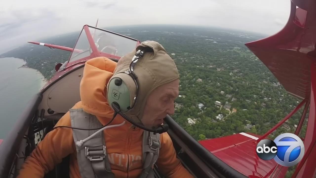 vets flight
