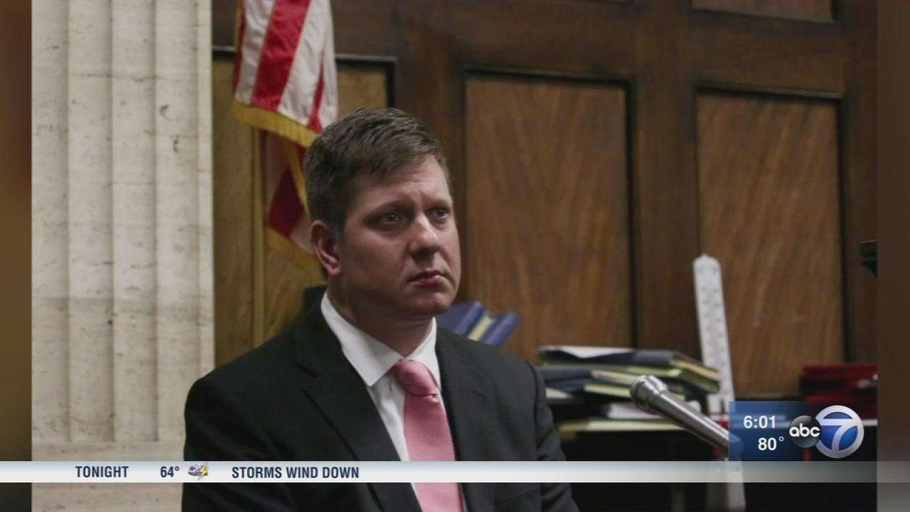 Judge rules some Jason Van Dyke statements admissible