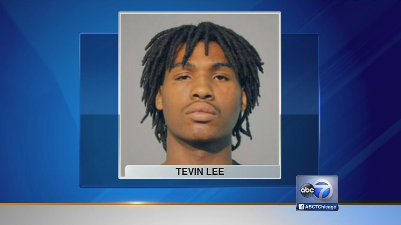 Tevin Lee, 18, charged in Shamiya Adams murder