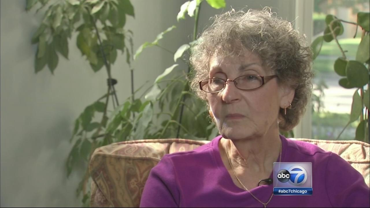 Mother of 1992 murder victim hopes for justice
