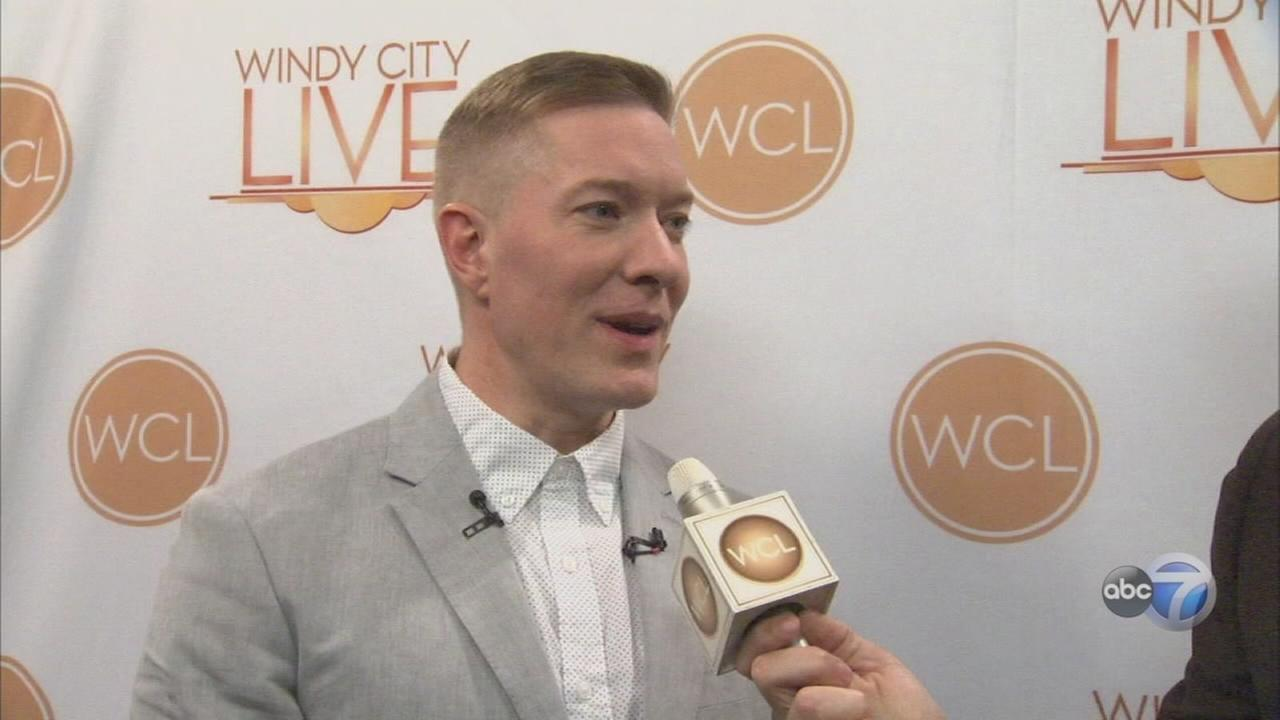 2 Minute Warning: Joseph Sikora