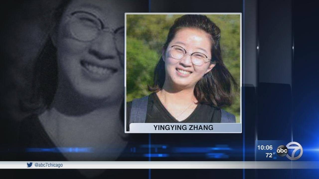 Man charged in kidnapping of U of I scholar was surveilled