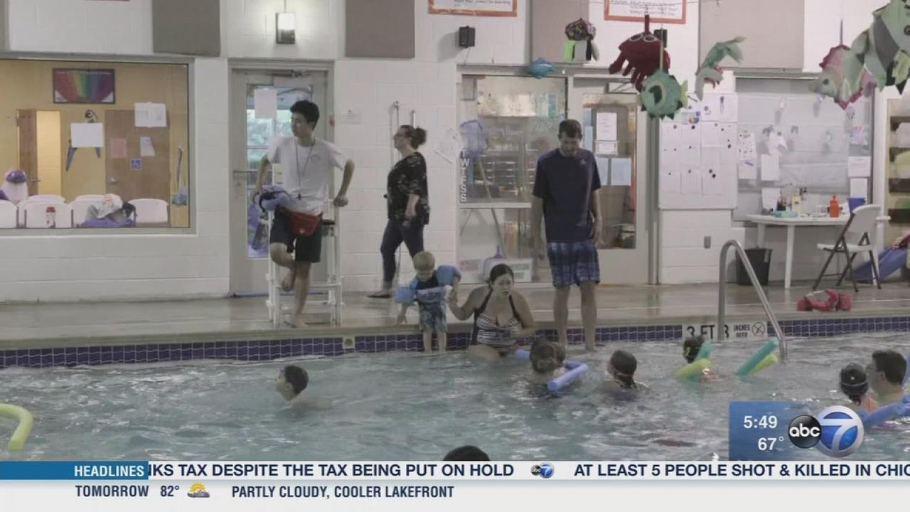 Consumer Reports: Pool safety risks
