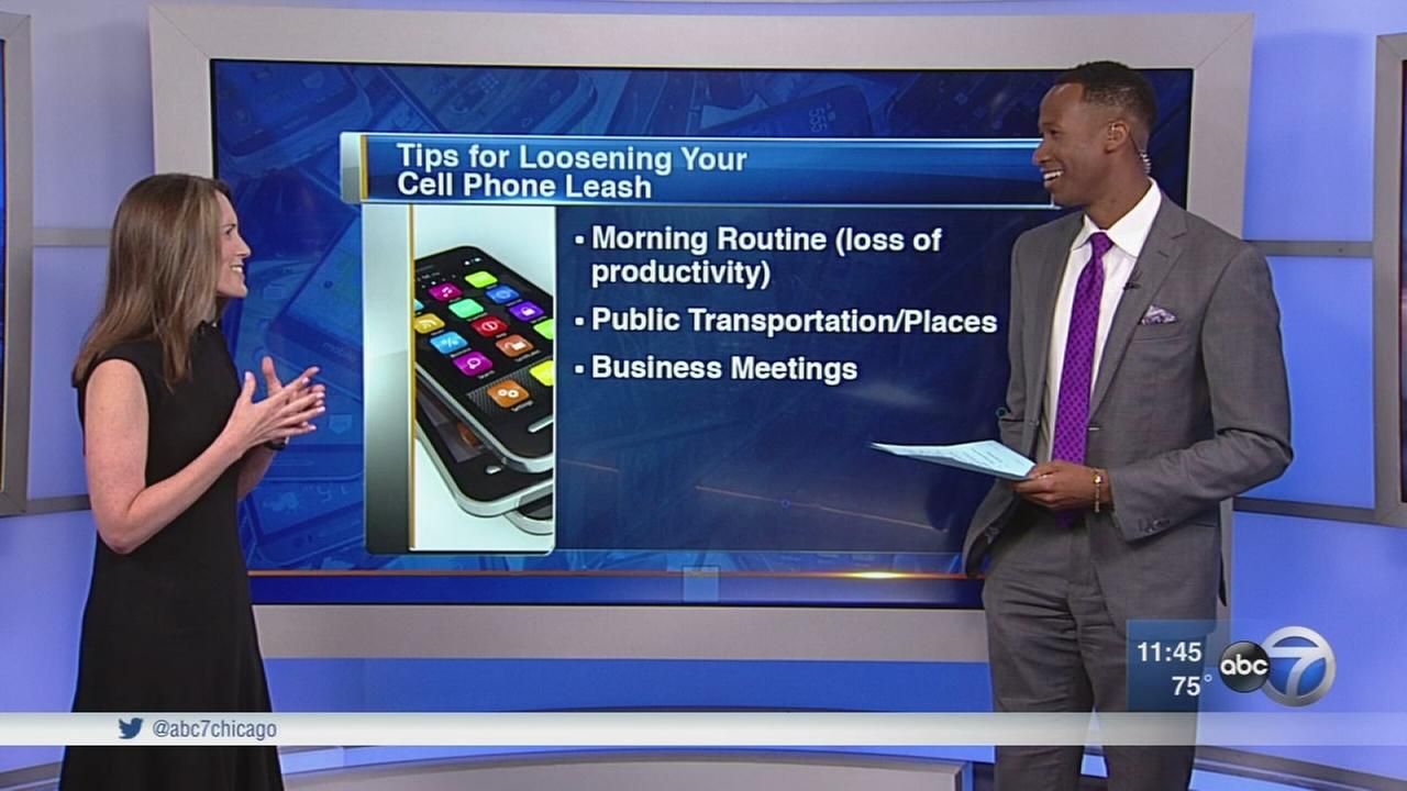 Tips to freshen up your cell phone etiquette