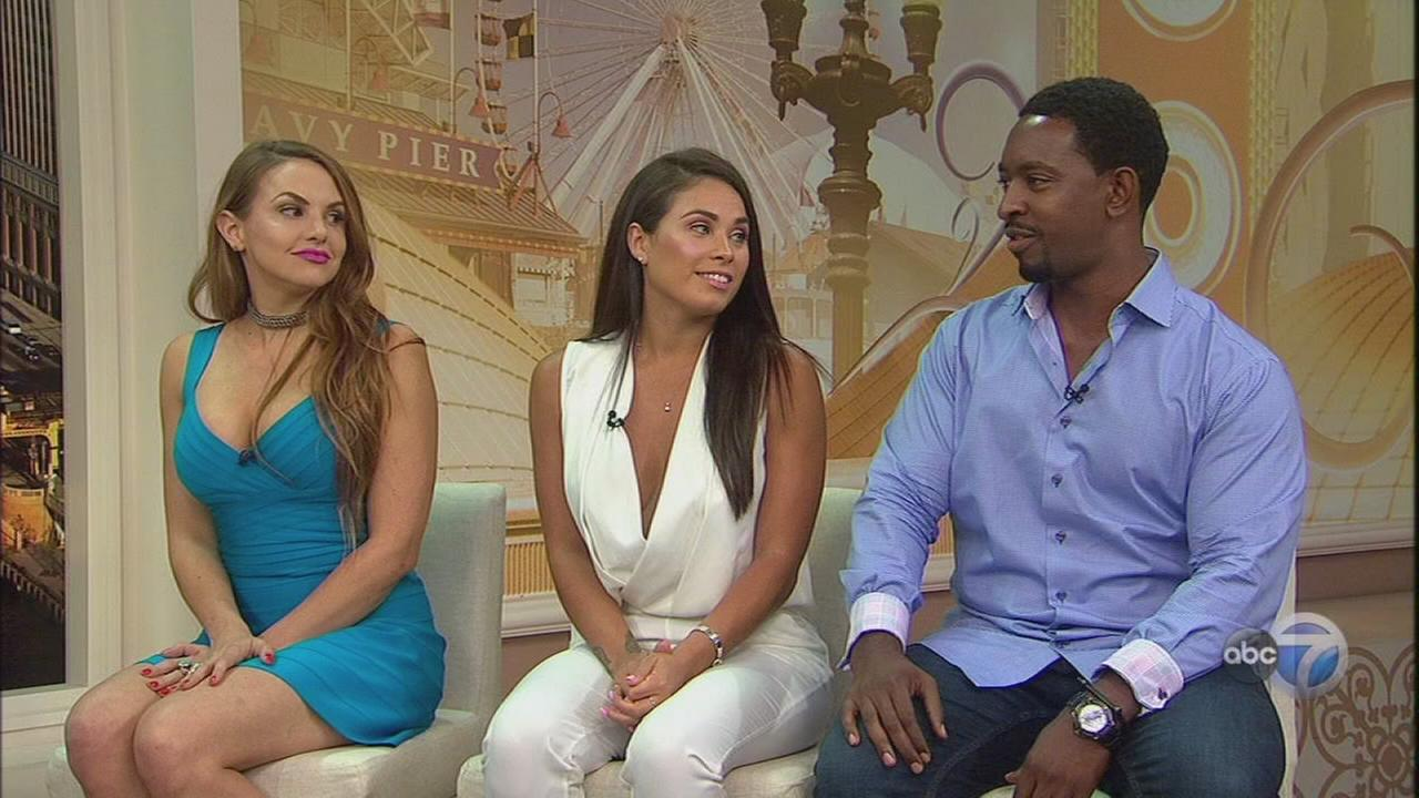 New TLC show The Spouse House features all Chicagoans