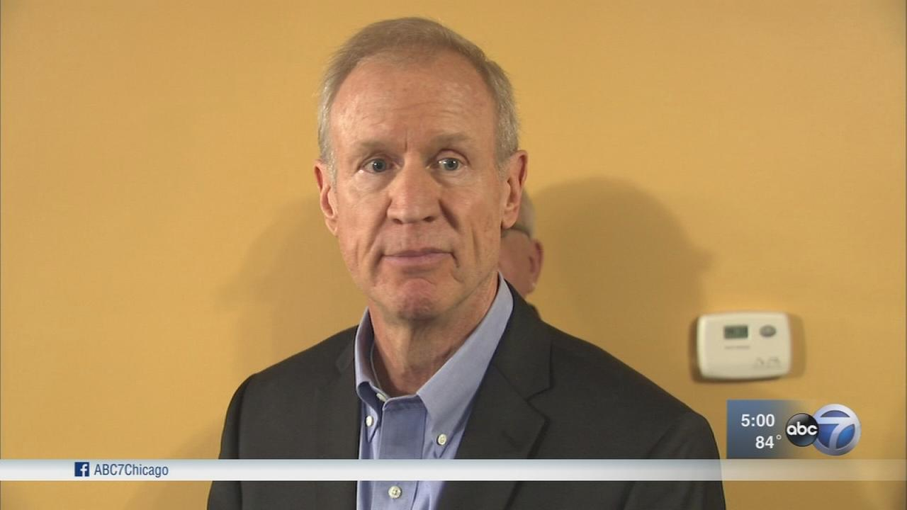 Rauner calls on House not to overturn budget veto
