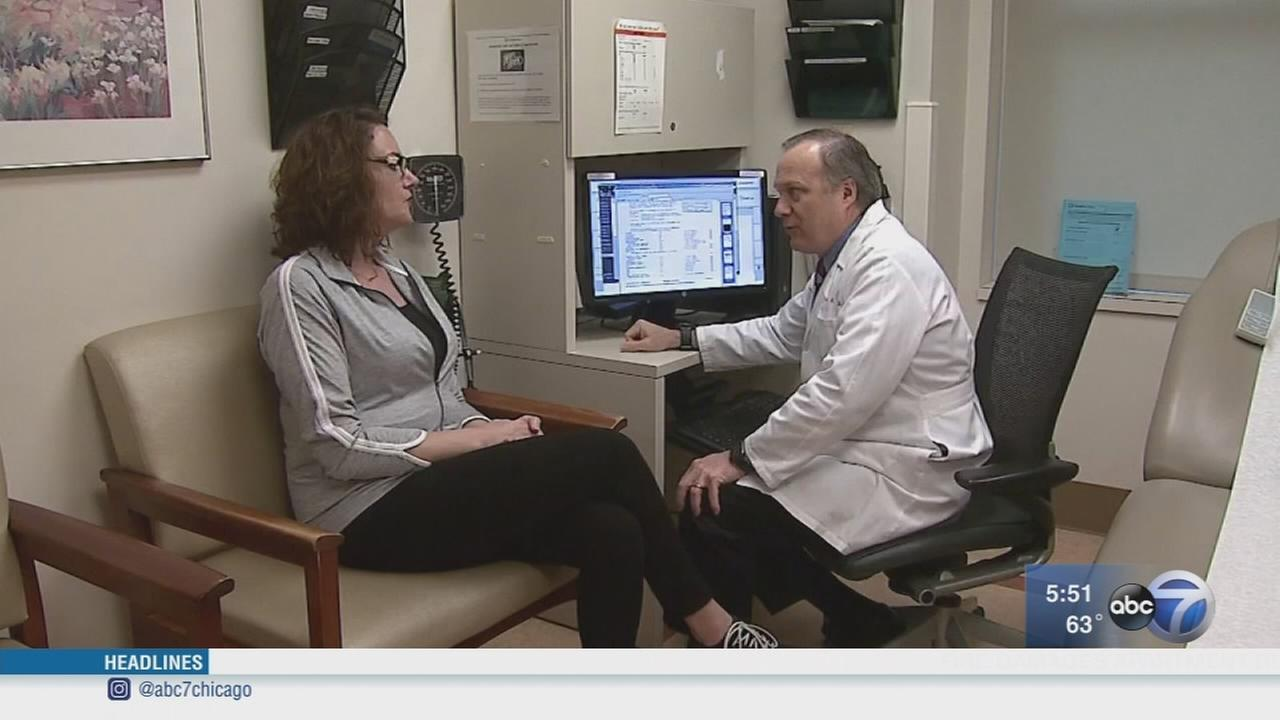 Study shows weight loss surgery can help patients with diabetes