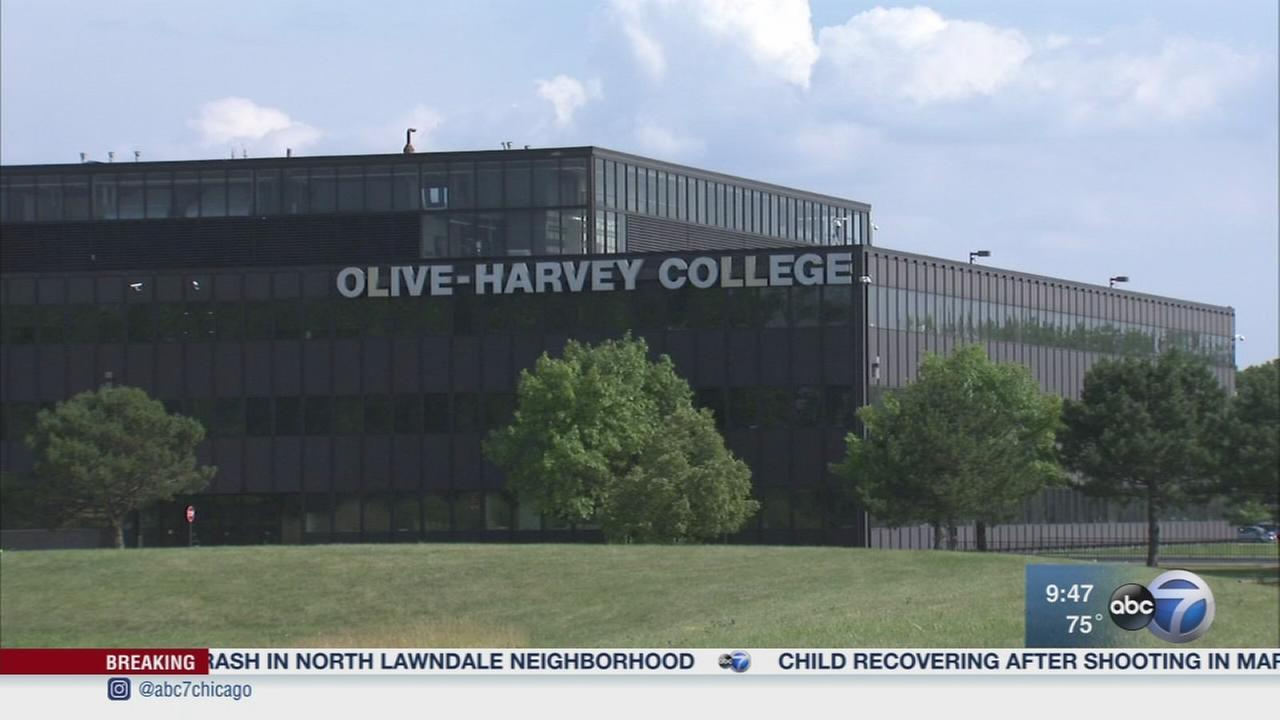 Newsviews Part 1: City Colleges of Chicago