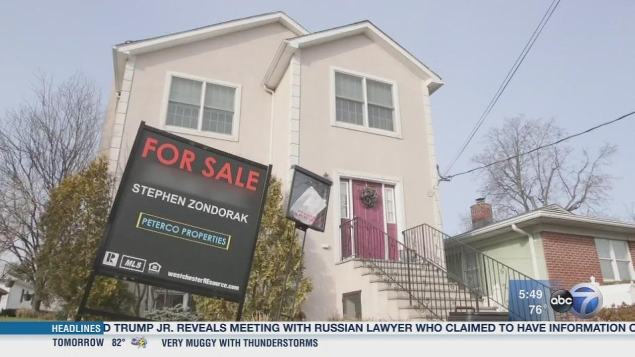 Consumer Reports: Thrifty tips to help sell your house