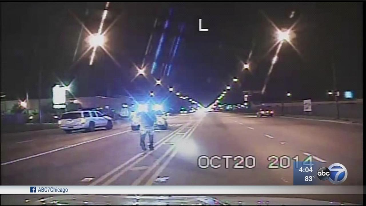 3 Chicago officers plead not guilty in Laquan McDonald case