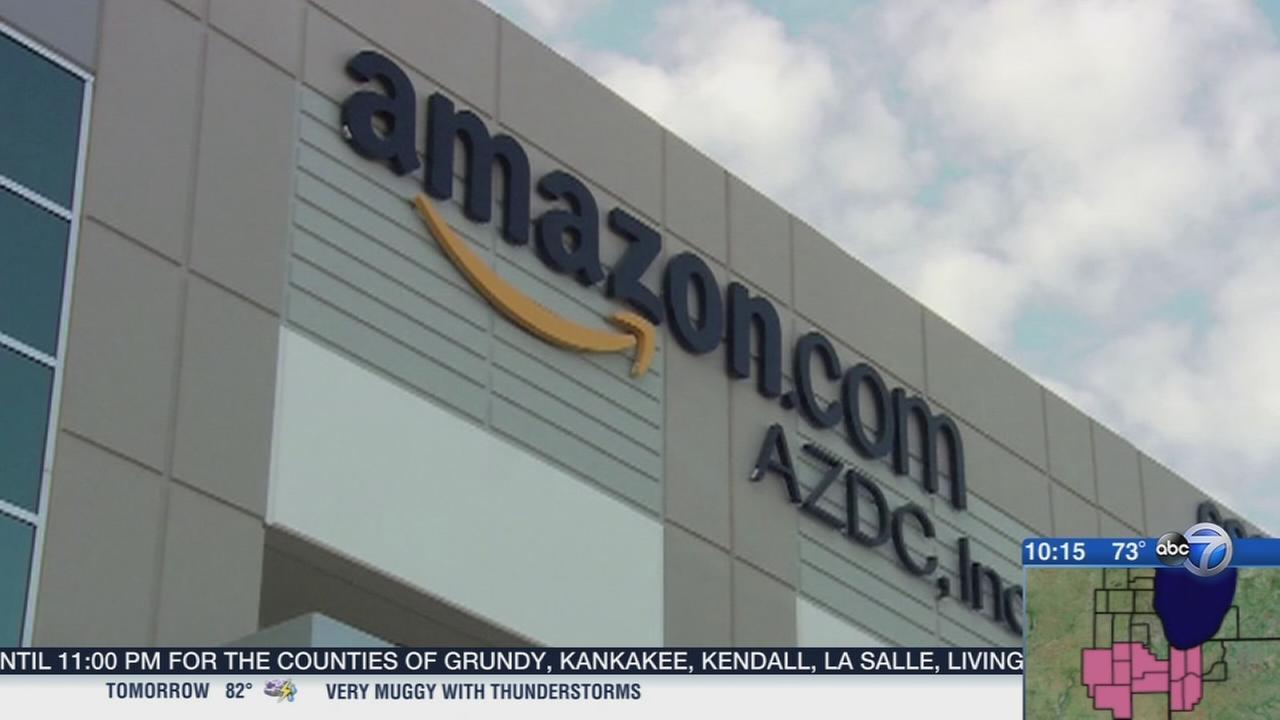 Amazons Prime Day kicks off Monday night