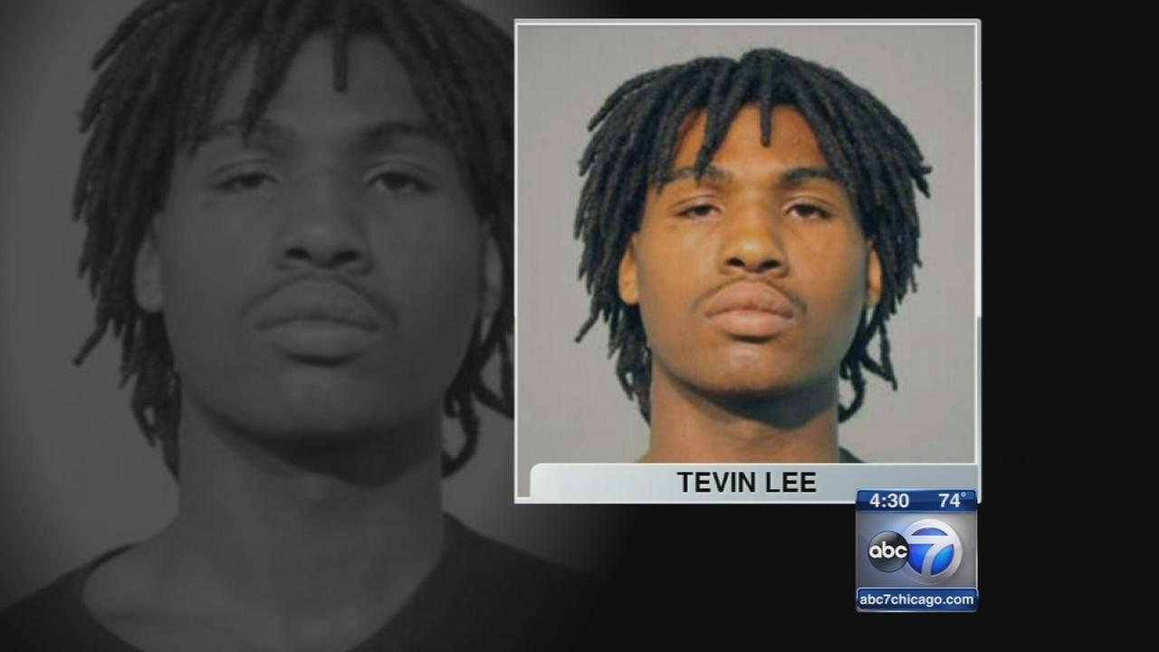 Family: Teen charged with murder worked for anti-violence program
