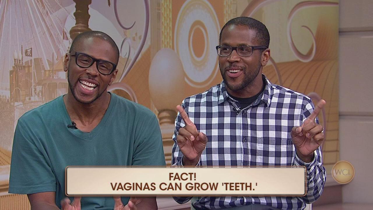 Fact or Fiction?!: Twin OB/GYNs talk womens health