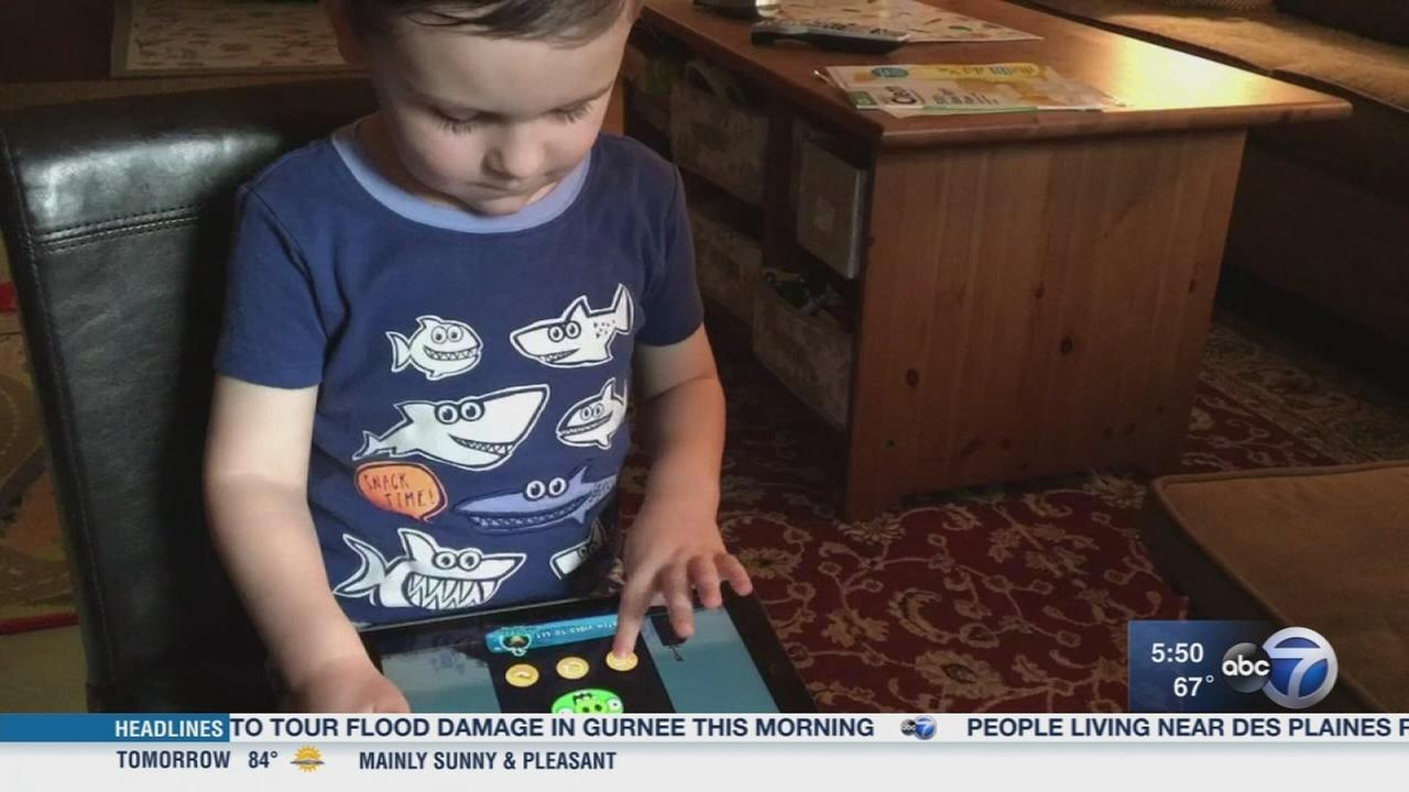Consumer Reports: Limit kids screen time