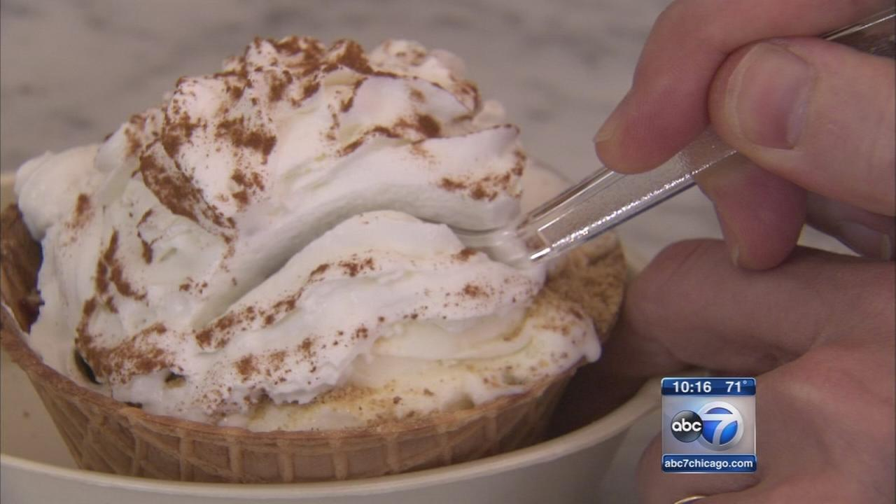 Cone, Bobtail ice cream shops offer unique flavors