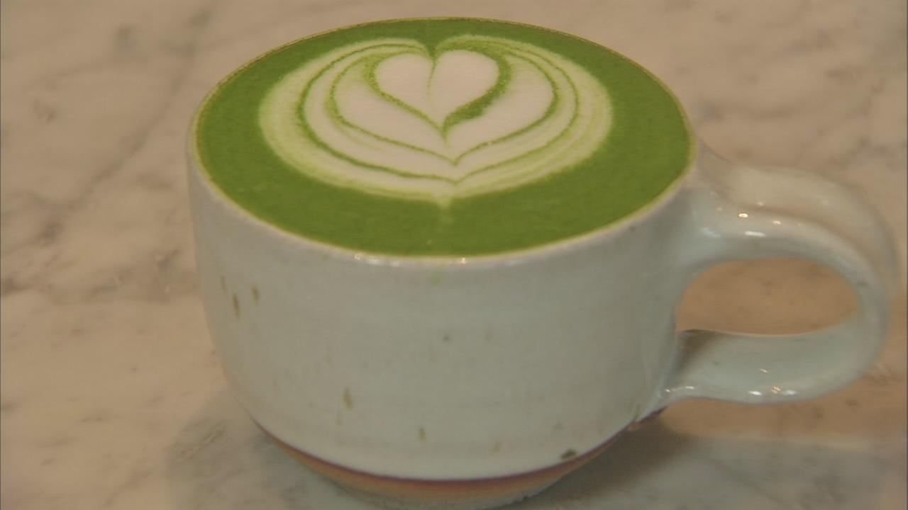 Extra Course: Matcha tea