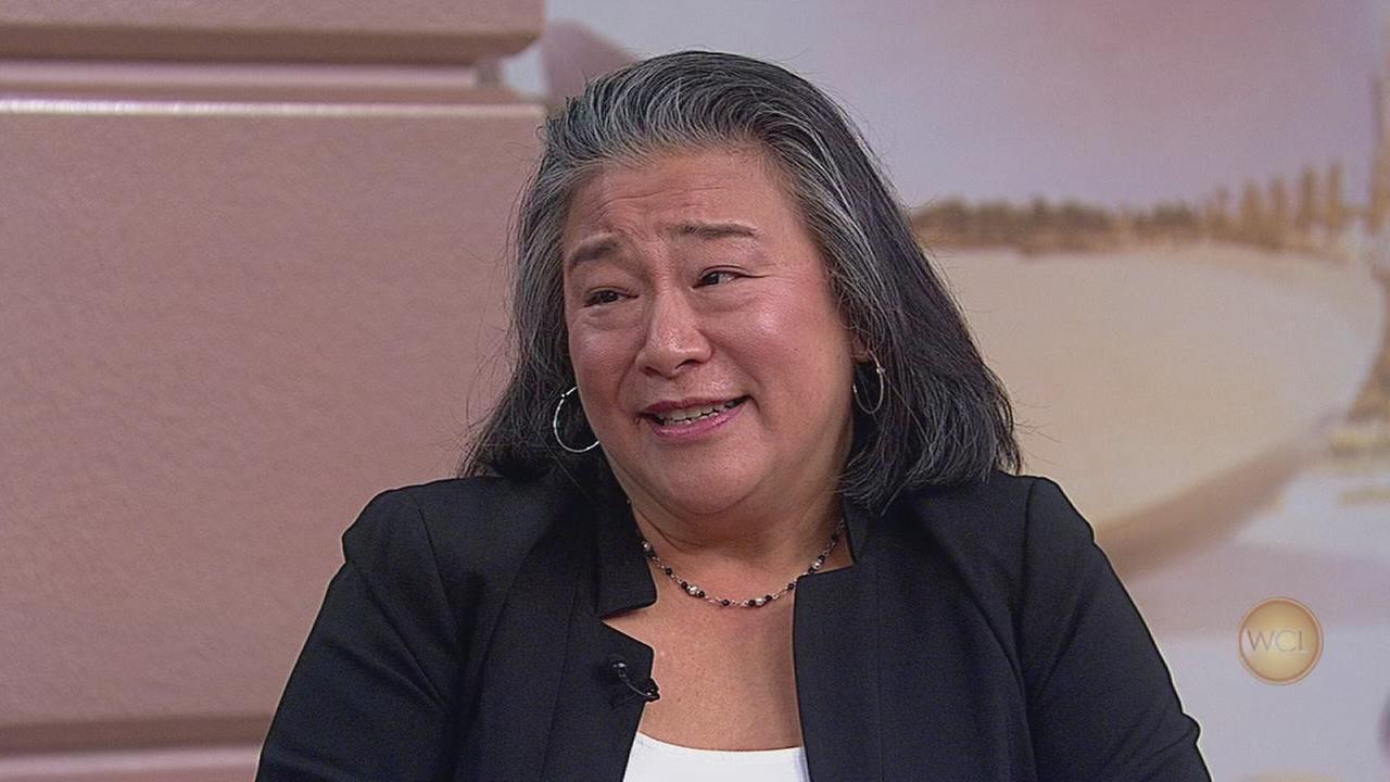 Chicagoan Tina Tchen talks about the Galvanize Program