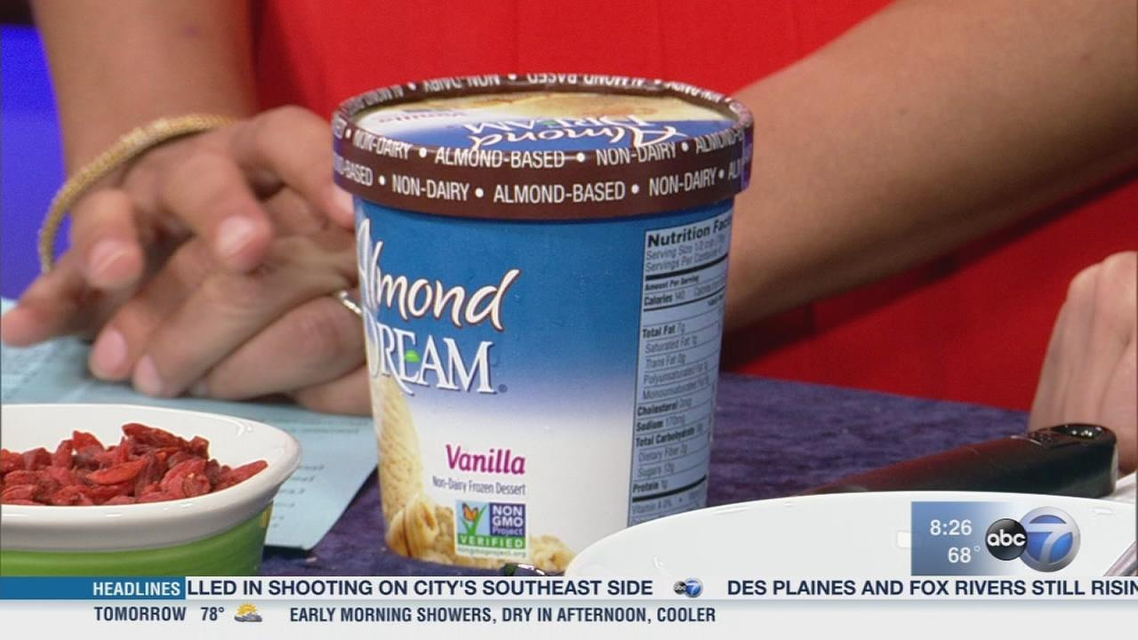 Celebrate National Ice Cream Month without guilt