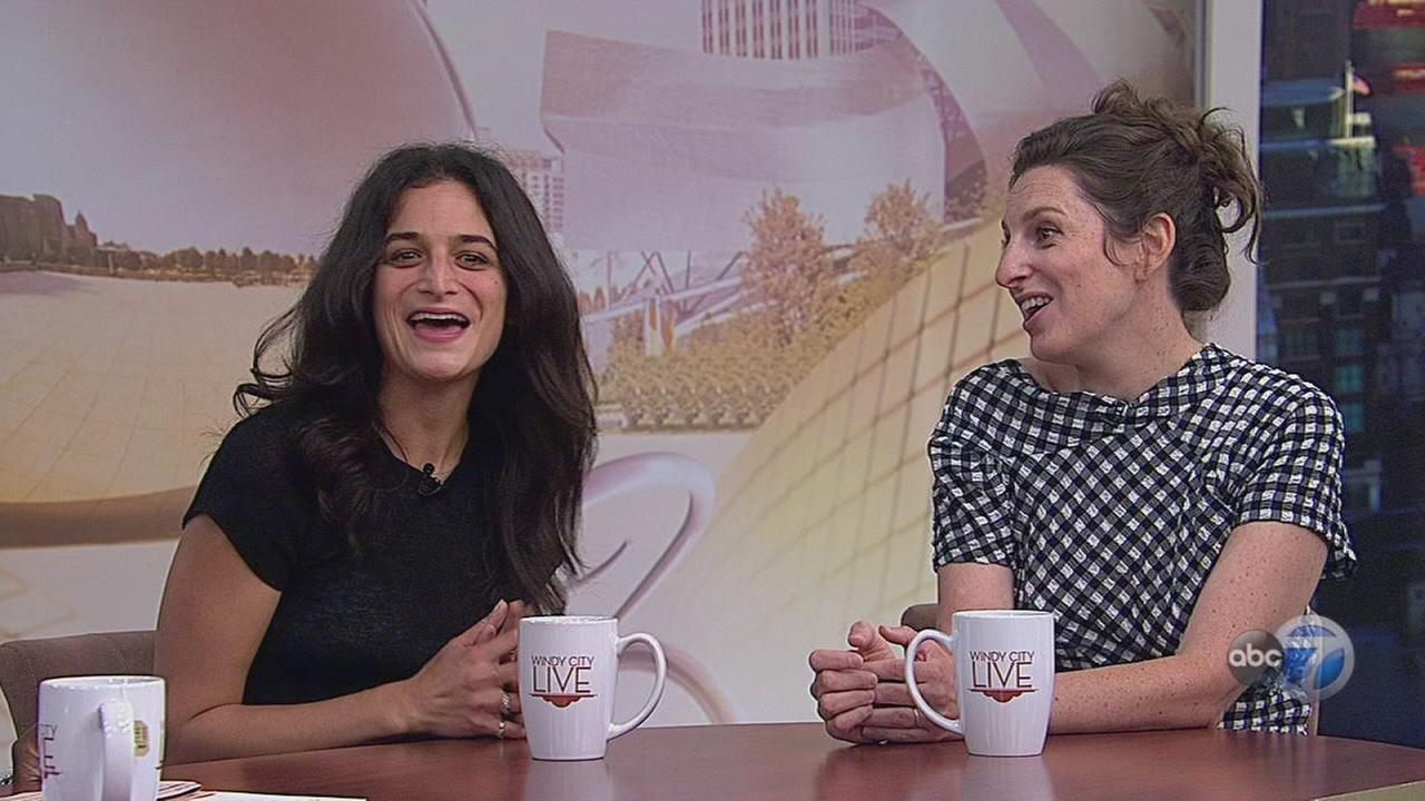 Landline movie stars Jenny Slate