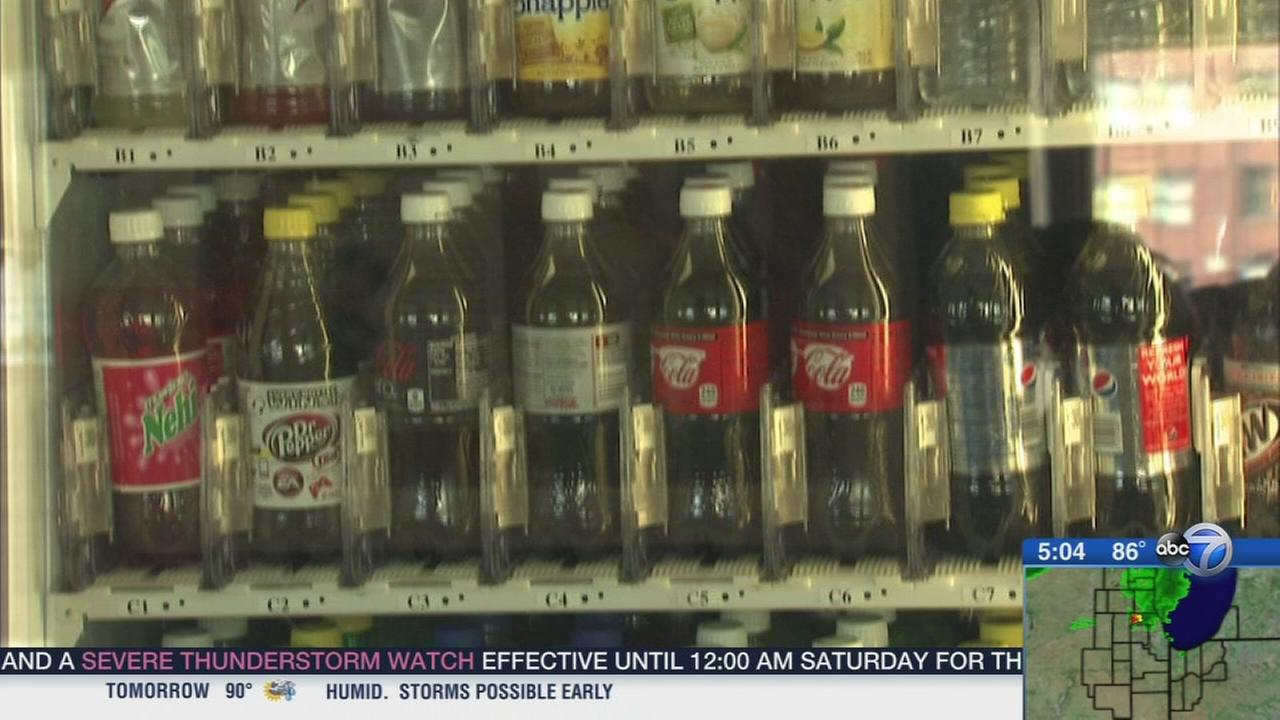 Judge to decide on Cook County soda tax next week