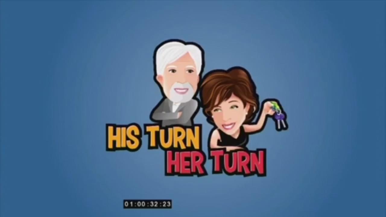 Hi Turn-Her Turn