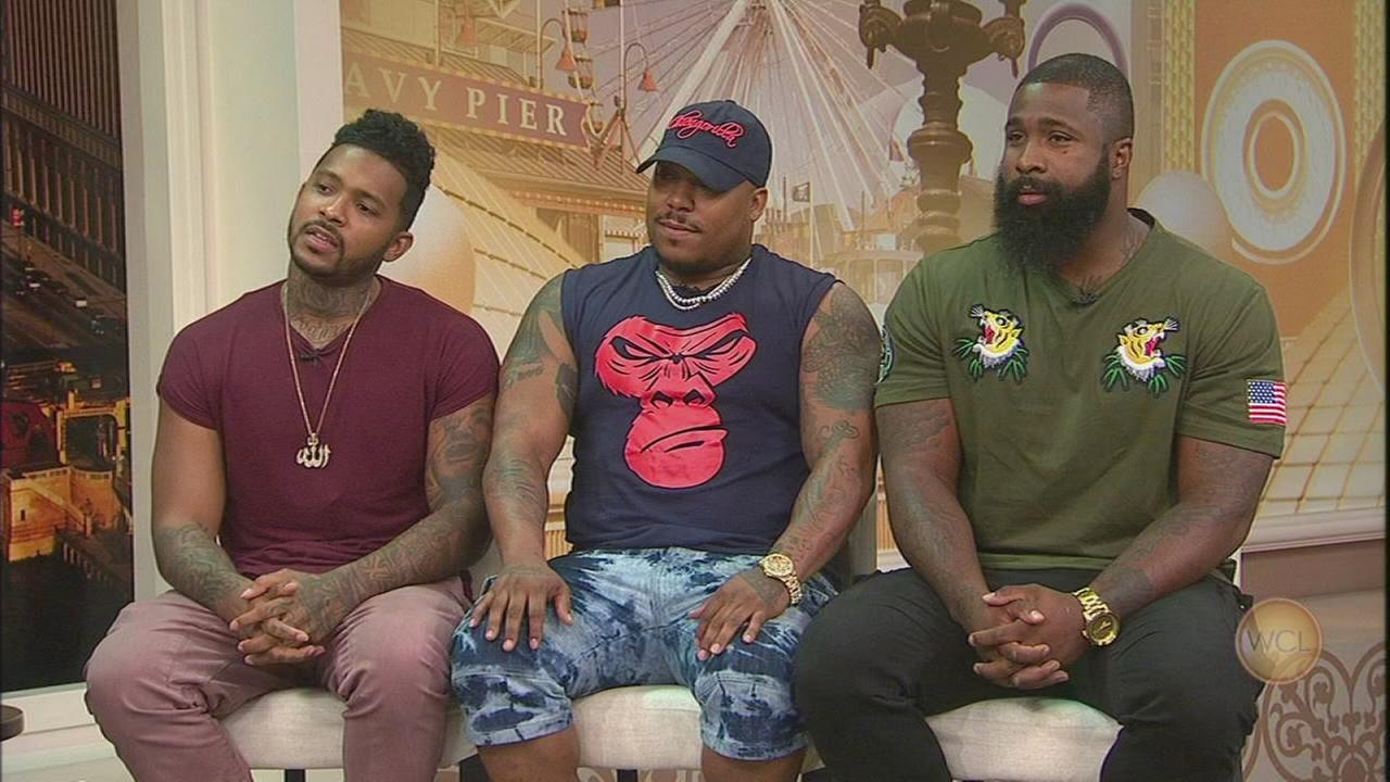 ?Black Ink Crew: Chicago? kicks off Season 3