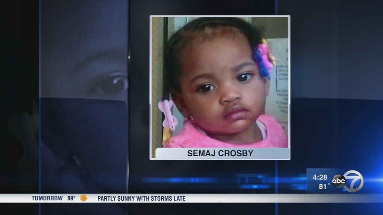 Semaj Crosbys death brings reforms to DCFS