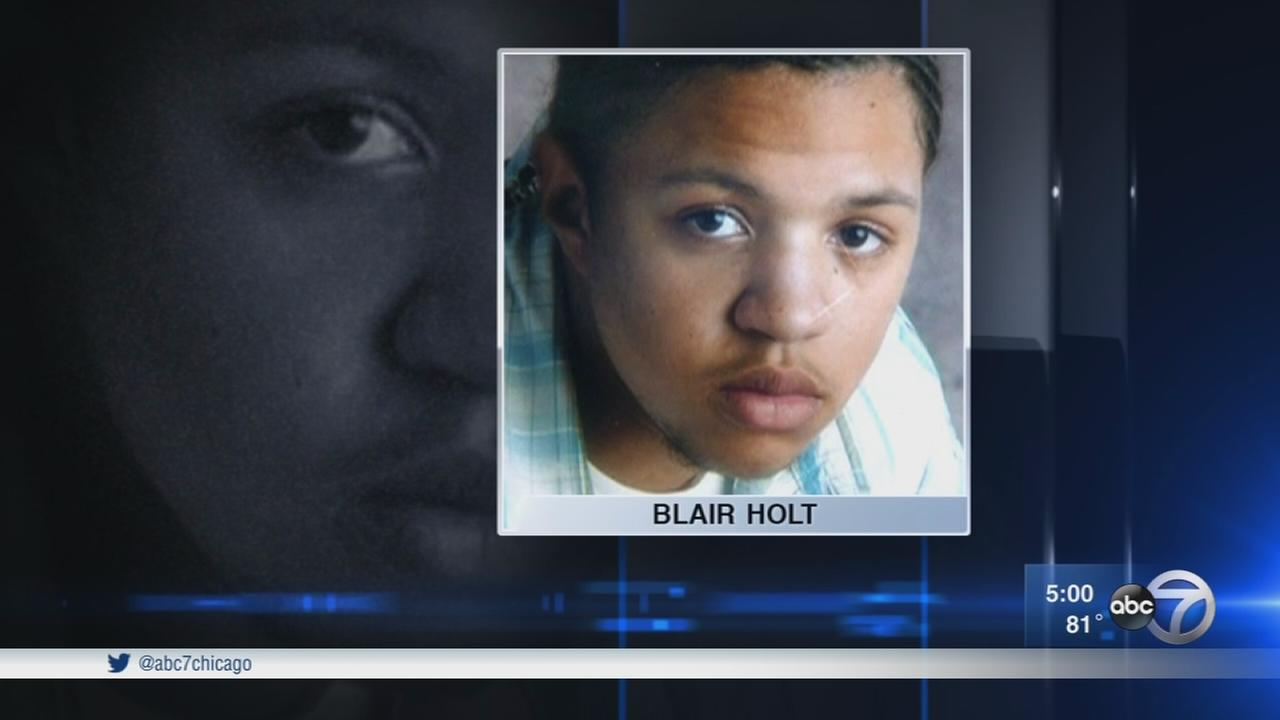 Wounds reopened for parents of teen fatally shot in 2007